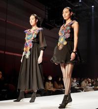 『NFFF2020』 - Nagoya Fashion College