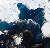 南極で気温18℃を観測、積雪や氷がこれまでになく溶解 - 秘密の世界        [The Secret World]