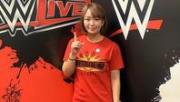Sareeeが急に渡米準備することになった理由 - WWE Live Headlines