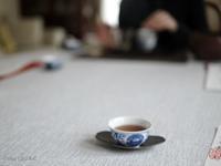 慧苑寺に育つ鉄羅漢をいただく - お茶をどうぞ♪