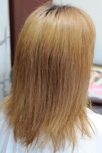 春色カラー  ラベンダー系 - blanc.hair  髪とコネタ
