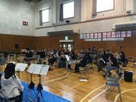 2月23日(日)その1:七郷ハートフルコンサート - 吹奏楽酒場「宝島。」の日々