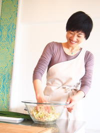 免疫力をつくる食事法その1 - 料理教室yakuzen story