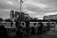 2020 Paris 旅行3 - ライカ片手に気ままな自転車人