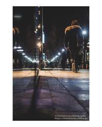 如月から弥生 - ♉ mototaurus photography