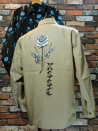 爆発的な人気のkustomstyle リバーシブル コーチジャケット rose reversible jacket再入荷 - ZAP[ストリートファッションのセレクトショップ]のBlog