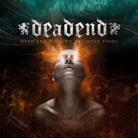 Dead End Finland 4th - Hepatic Disorder