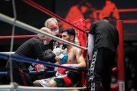 絆 - 本多ボクシングジムのSEXYジャーマネ日記
