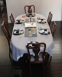 2月お教室 - Cozy Table