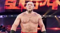 ラーズ・サリバンの今後についての最新情報 - WWE Live Headlines