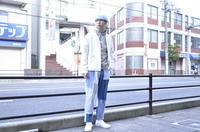 Bamboo Shoots《Cotton Switching Piping JKT》Style~ KODAI~ - DAKOTAのオーナー日記「ノリログ」