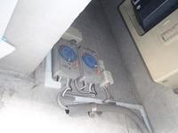 鉄筋コンクリート造の住宅に門灯の増設 - 快適!! 奥沢リフォームなび