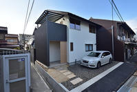 「瀬田の家」 - 無垢の木の家・古民家再生・新築、リフォーム 「ツキデ工務店」