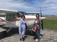 卒業旅行 - ENJOY FLYING ~ セブの空