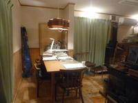 今の事務所! - 平野部屋