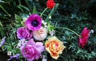 明日もいい一日になりますように。 - Bouquets_ryoko