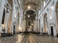 カルミネ教会パステルピンクの幻想 - フィレンツェ田舎生活便り2