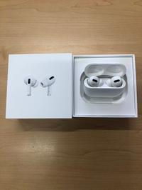 Apple AirPods買取りました。福山市、大吉サファ福山店です。 - 大吉サファ福山店-店長ブログ