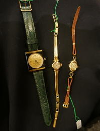French Hand-widing watch 2 - carboots