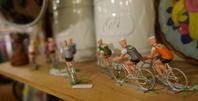 Tour de France - carboots
