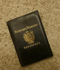 FrenchPassport - carboots