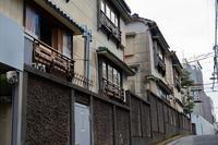東大レトロ建築探訪 part 4 - うろ子とカメラ。