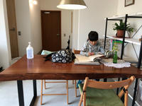 臨時休校 - design room OT3