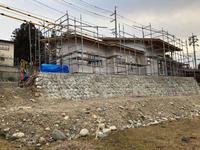 社の家/竣工 - 三楽 3LUCK 造園設計・施工・管理 樹木樹勢診断・治療
