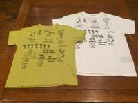 "DENIM DUNGAREE×SNOOPY""トップキンテンジクSNOOPY 1972 TEE""【NO, 3702402】 - LOB SHOP"