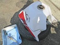 セロー225W-RR SPLエディションとCRF450LのFパッド交換・・・(^^♪ - バイクパーツ買取・販売&バイクバッテリーのフロントロウ!