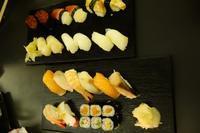 初めての保護者面談とご褒美 ~der Wunsch ist Sushi~ - チーム名はファミリエ・ベア ~ハイジが記すクマ達との日々~
