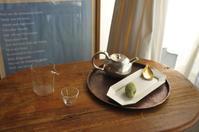 お茶の器をテーマにした3人展のお知らせ - きままなクラウディア