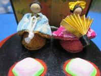 お雛様 - Sachikoのハッピーライフ~音楽人生