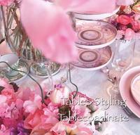テーブルコーディネート講座三期生 - Table & Styling blog
