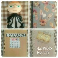 Scrapbook ❗ - LAGOMな……PHOTO   LIFE !