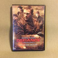 映画「ディファイアンス」(2008年) - 本日の中・東欧