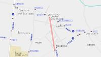 三鷹3・4・13号三鷹駅仙川環状線進捗状況2020.2 - 俺の居場所2(旧)
