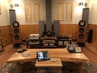 お客様訪問記【VITUS AUDIO RS-101】 - クリアーサウンドイマイ富山店blog