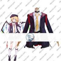 東方Project フランドール・スカーレット コスプレ衣装 - nikocosコスプレ衣装