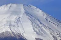 山中湖からの富士山と南アルプス - Photolog
