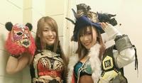 カイリ・セインが紫雷イオのデビュー14周年を祝福する - WWE Live Headlines