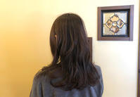 敏感肌の方へノンジアミンカラー - 観音寺市 美容室 accha