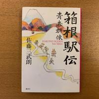 佐藤三武朗「箱根駅伝 青春群像」 - 湘南☆浪漫