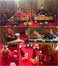 雛祭り - 水鏡 mizukagami