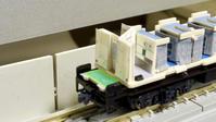 [鉄道模型/KATO]24系 寝台特急 日本海 をメイクアップする(7)オハネ24-7 - 新・日々の雑感