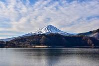 富士山色々 - 風とこだま