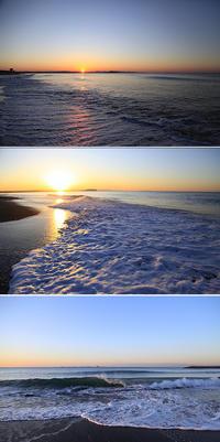 2020/03/06(FRI) 潮が引けば出来るかなぁ〜 - SURF RESEARCH