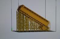 【鉄道模型・HO】クキ1000の製作検証・2 - kazuの日々のエキサイトな企み!