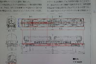 【鉄道模型・HO】クキ1000の製作検証・3 - kazuの日々のエキサイトな企み!