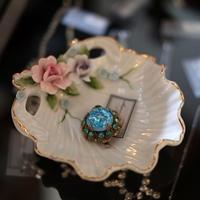 【Vintage Costume Jewelry/France】20200307 - UZU